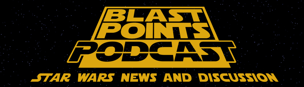 Blast Points Podcast