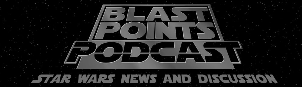 Blast Points Podcast
